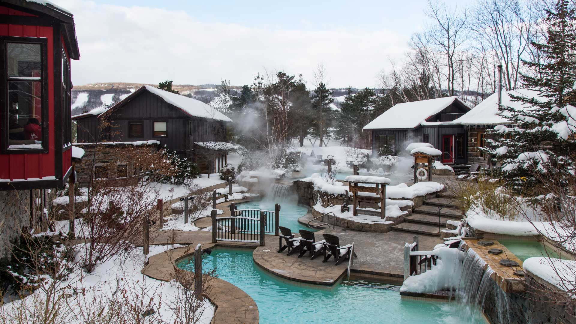 Spa and Massage Packages - Scandinave Spa Blue Mountain ...
